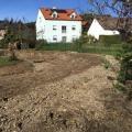 Baustelle Landsee