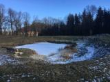 Frostiger Jänner 2019