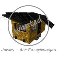 Der Energieversorgungswagen-