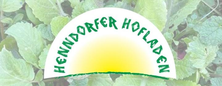 -Eröffnung Henndorfer Hofladen