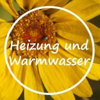1. Heizung und Warmwasser-