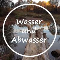 3. Wasser und Abwasser-