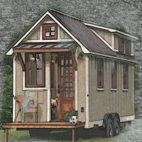 Why we want to built a tiny house?-